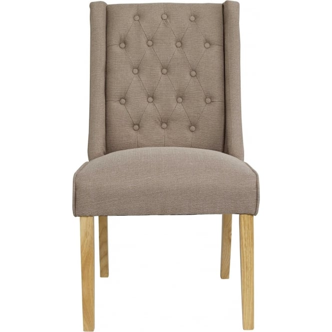 Verona Wing Chair (2 Chairs)