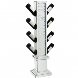 Vicenza Mirrored Bottle Holder