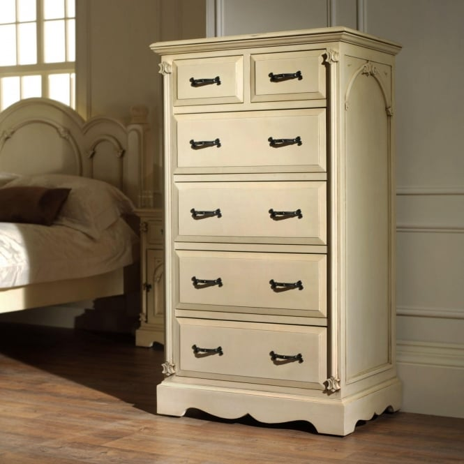 Victorian Antique French Chest Working Exceptional Alongside Our Shabby Chic Furniture