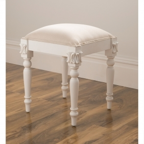 Victorian Antique French Style Stool