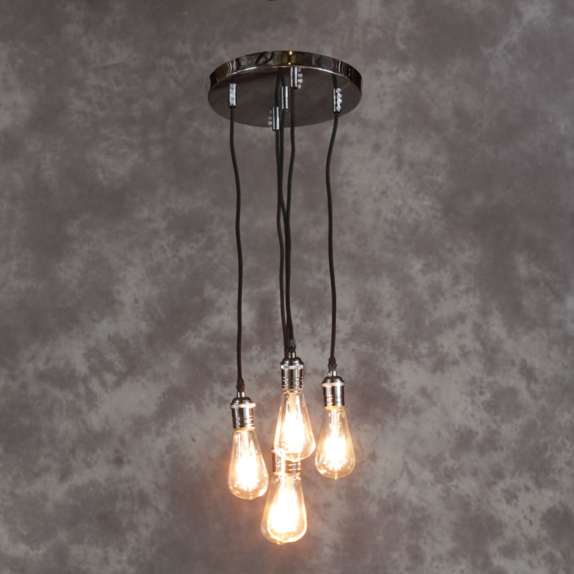 roth jar fans vallymede light ceiling in barn multi at com chandelier shop pendant lighting lowes glass clear hanging allen pl lights