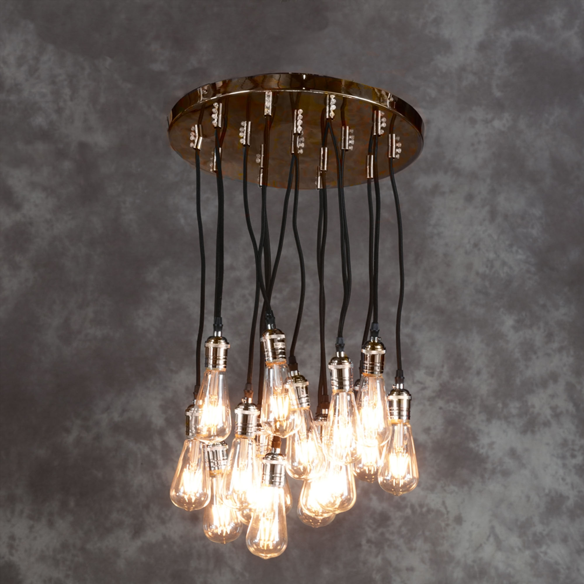 lighting copper multi vintage zoom light french from pendant chandelier