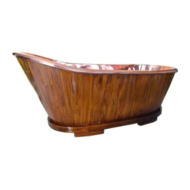 Vintage Freestanding Bath