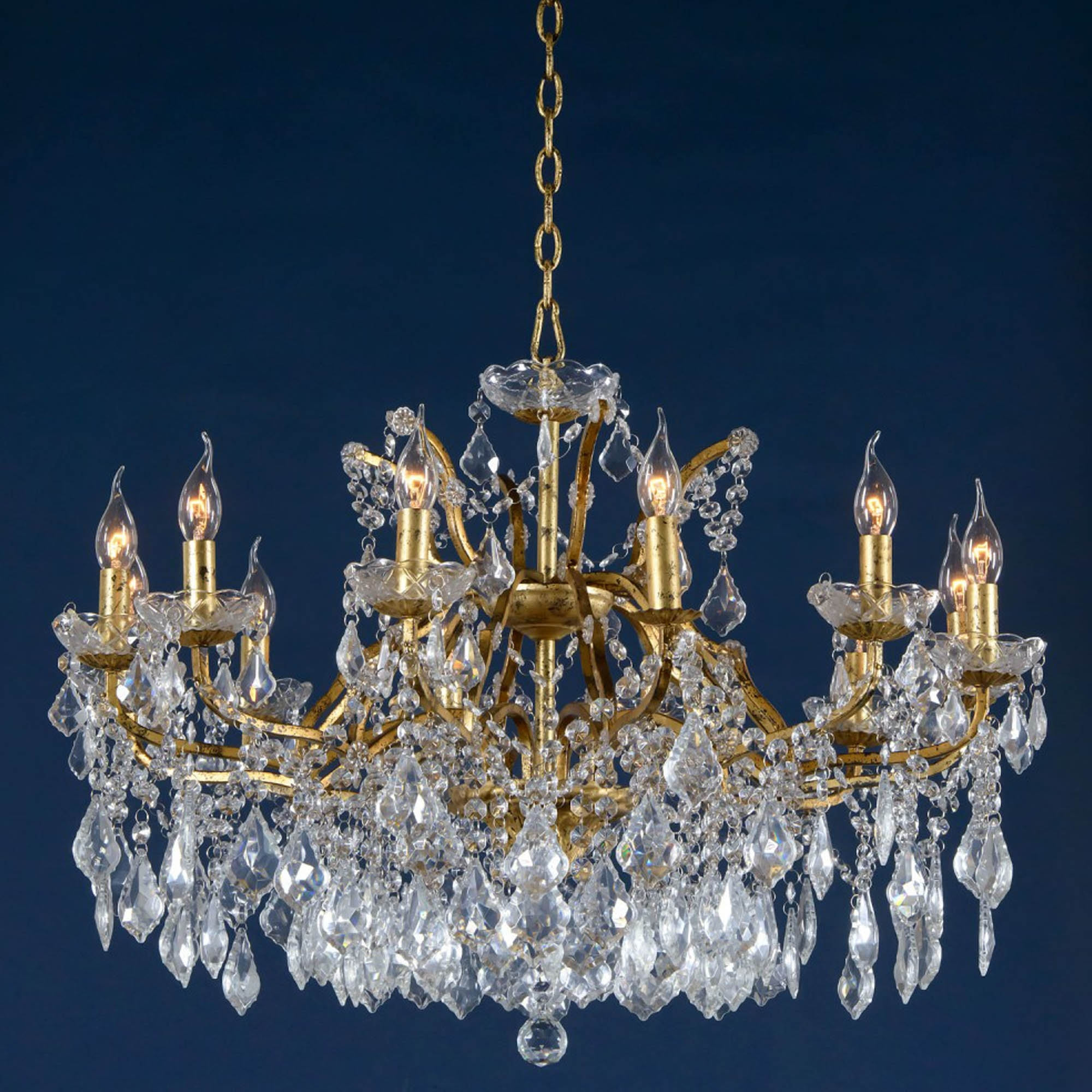 Vivianne gold antique french style chandelier chandeliers vivianne gold antique french style chandelier aloadofball Choice Image
