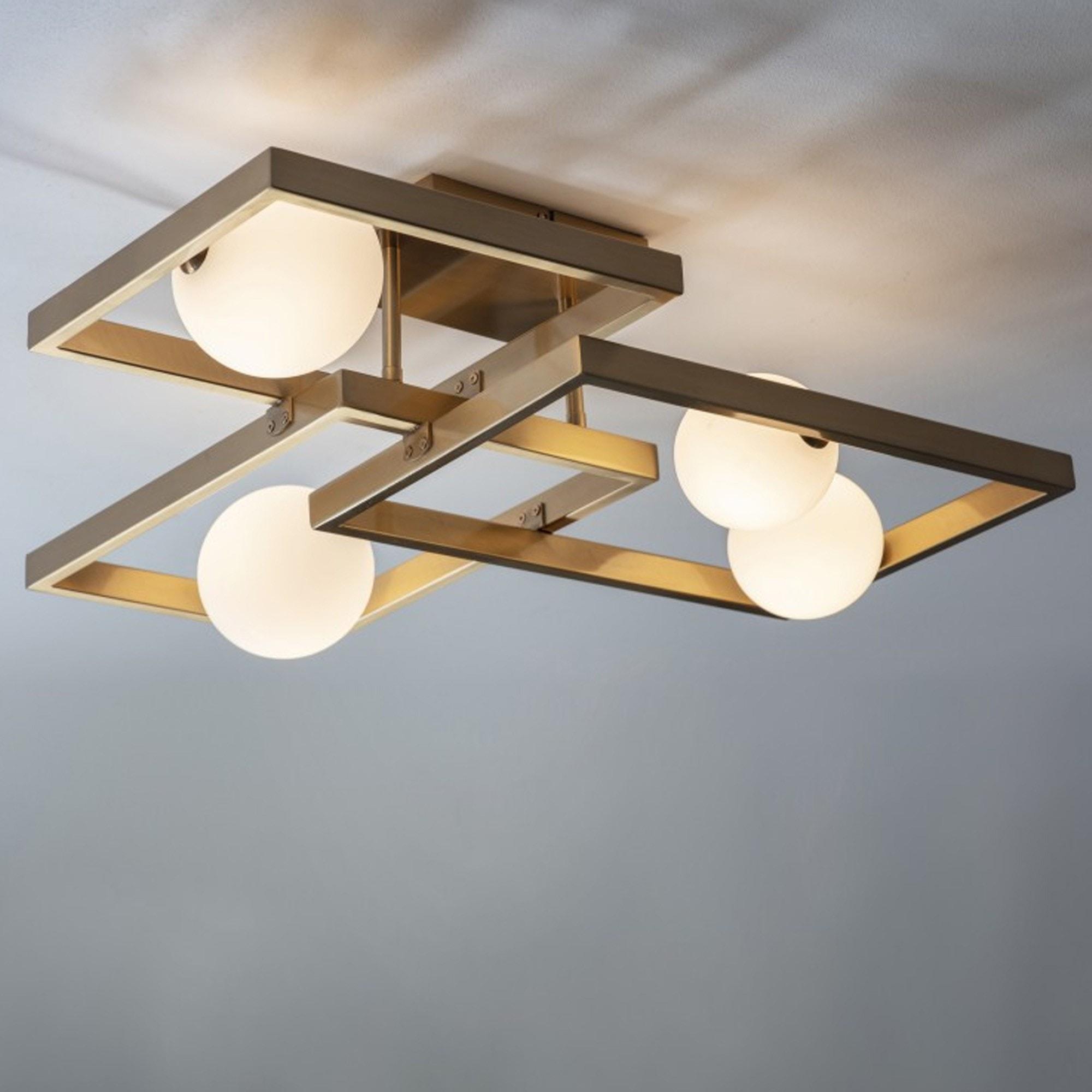 Vizo Ceiling Light