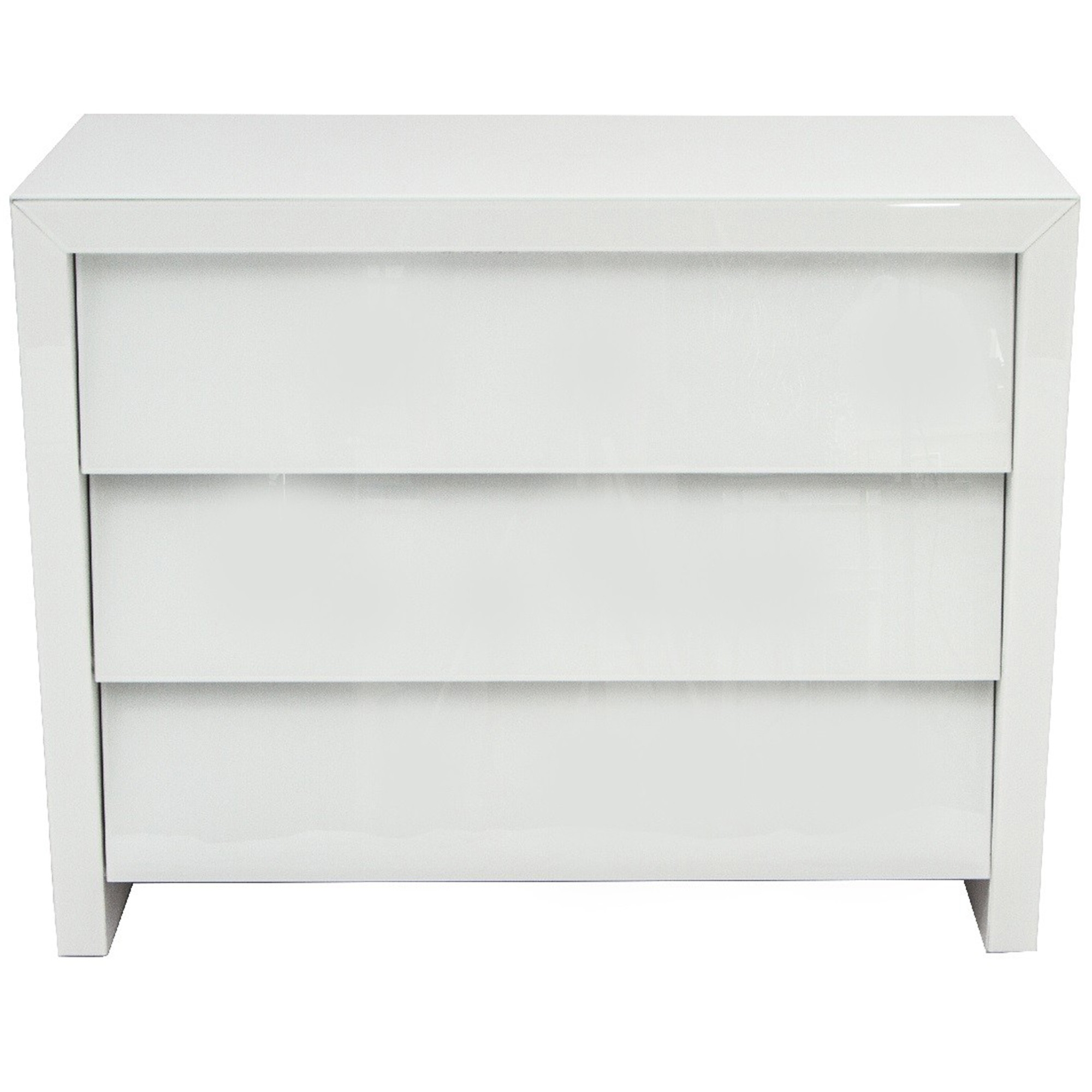 white glass furniture. White Glass Chest Of Drawers Furniture I