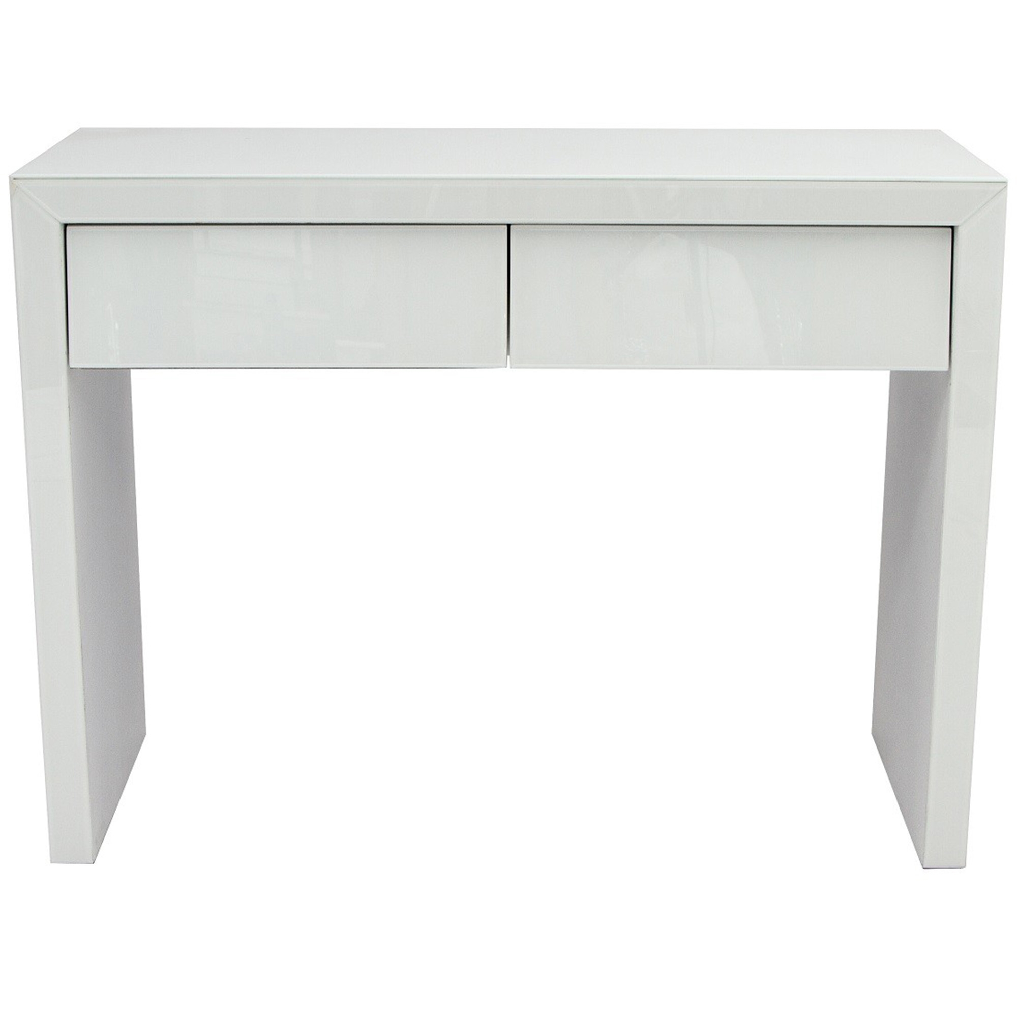 white glass furniture. White Glass Dressing Table Furniture H