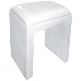 white glass furniture. white glass stool furniture c