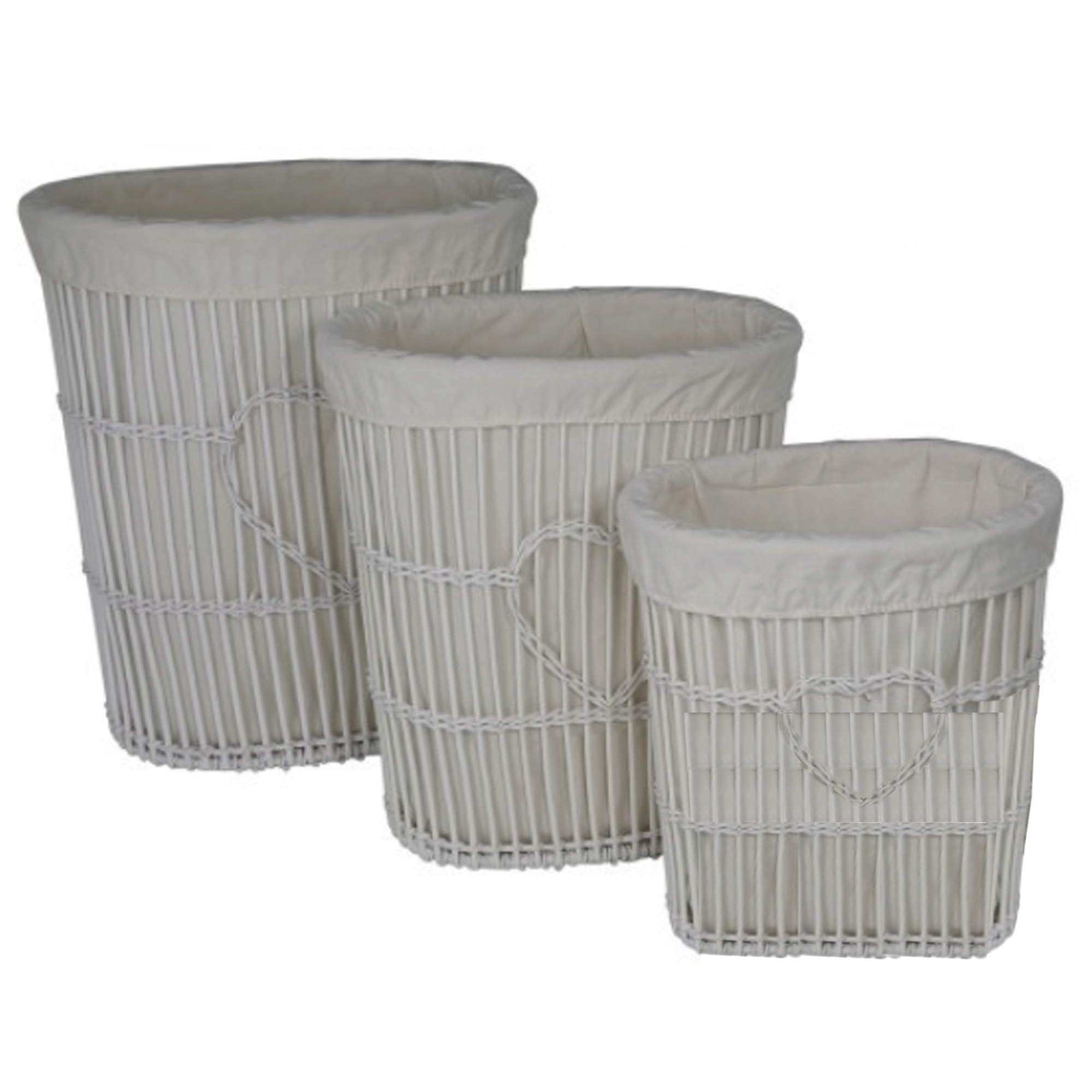 White Willow Baskets