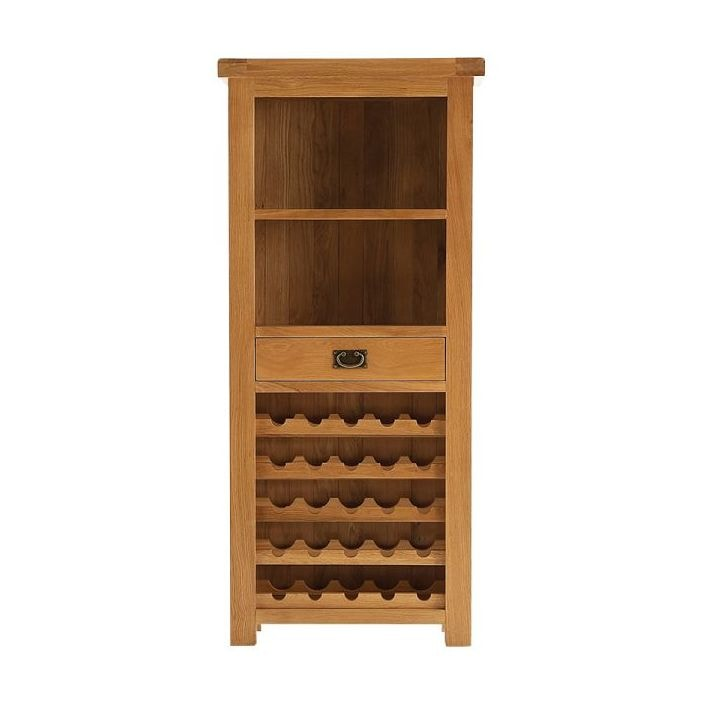Windsor Wine Rack Cabinet Contemporary Amp Modern