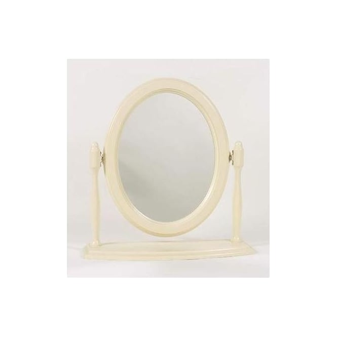 Winslow Antique French Style Table Mirror