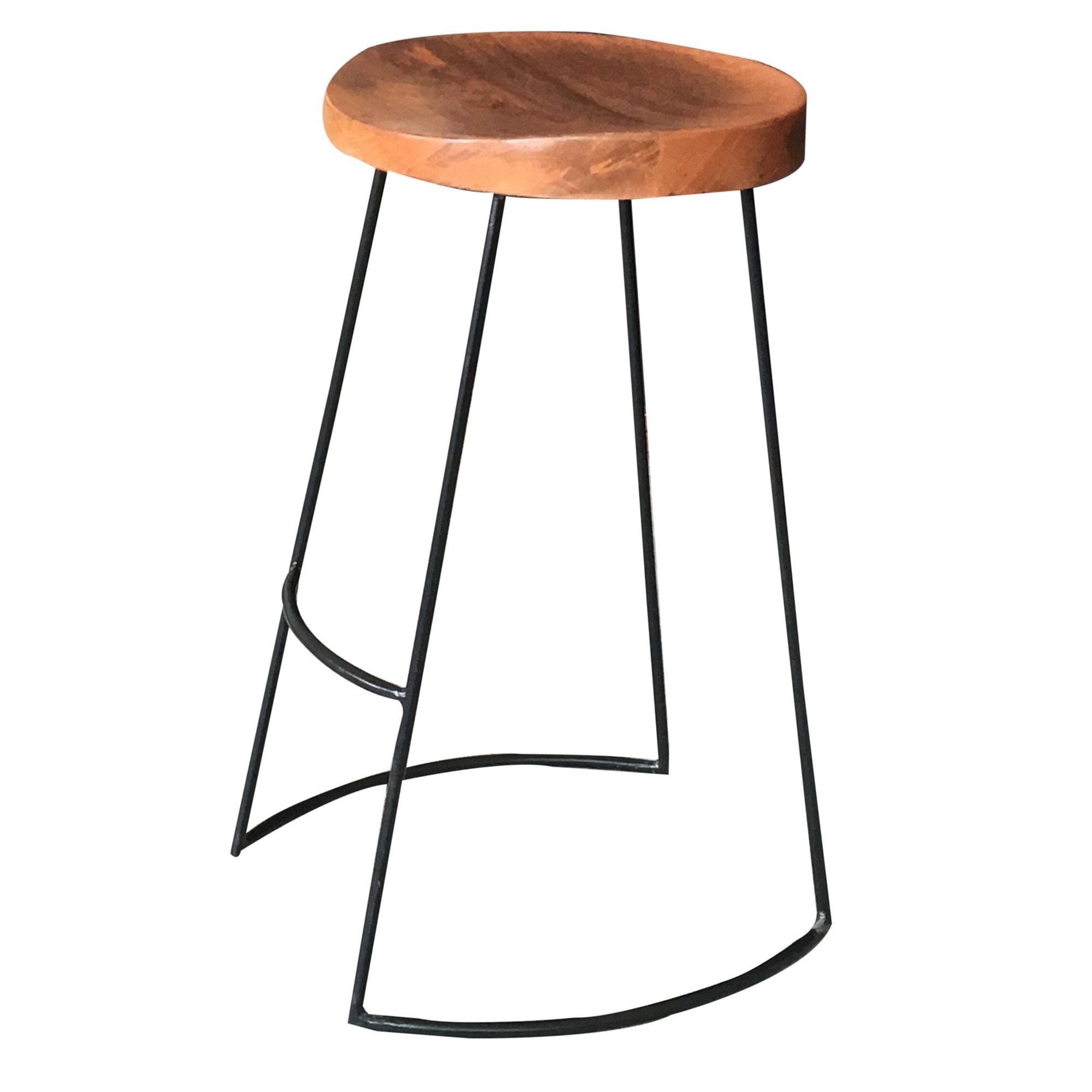 Image of: Wooden Top Stand Bar Stool Bar Stools Wooden Bar Stools