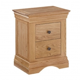 Worthing Bedside Table