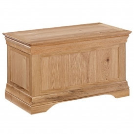 Worthing Blanket Box
