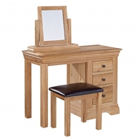 Worthing Dressing Table Set