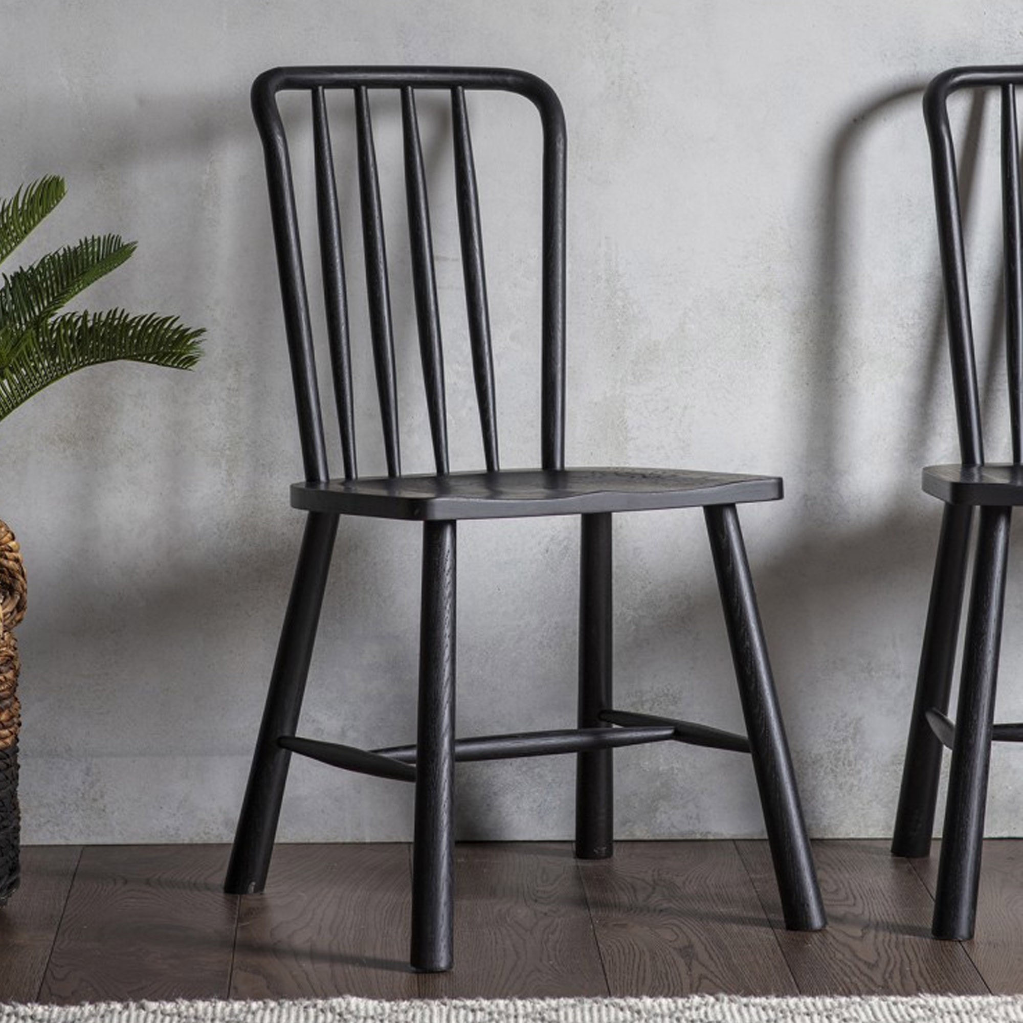 Wycombe Dining Chair 2pk